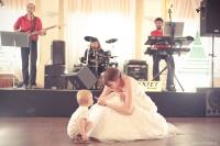 Hotel Bílá růže Písek - svatba